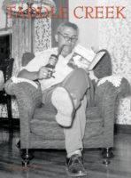 M. Fred Tobias, circa 1958 (originally misdated). Photographer unknown.