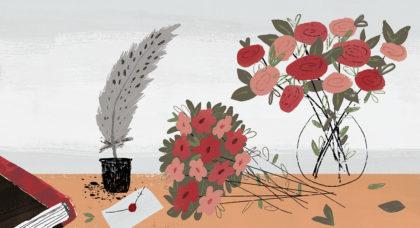 Illustration by Kara Pyle