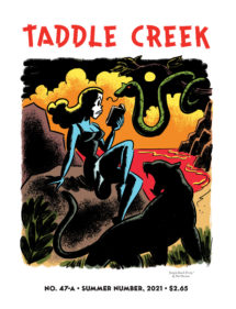 Taddle Creek No. 47-A (Summer, 2021)