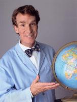 Photograph of Bill Nye