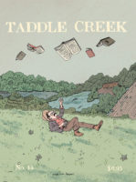 Taddle Creek No. 44 (Winter, 2019–2020)