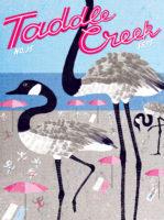 Taddle Creek No. 35 (Summer, 2015)