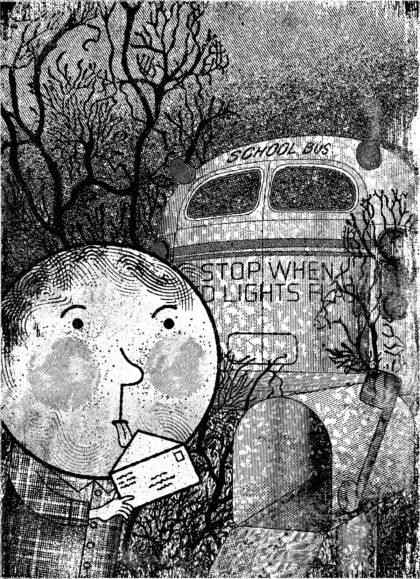 Art by Ian Phillips