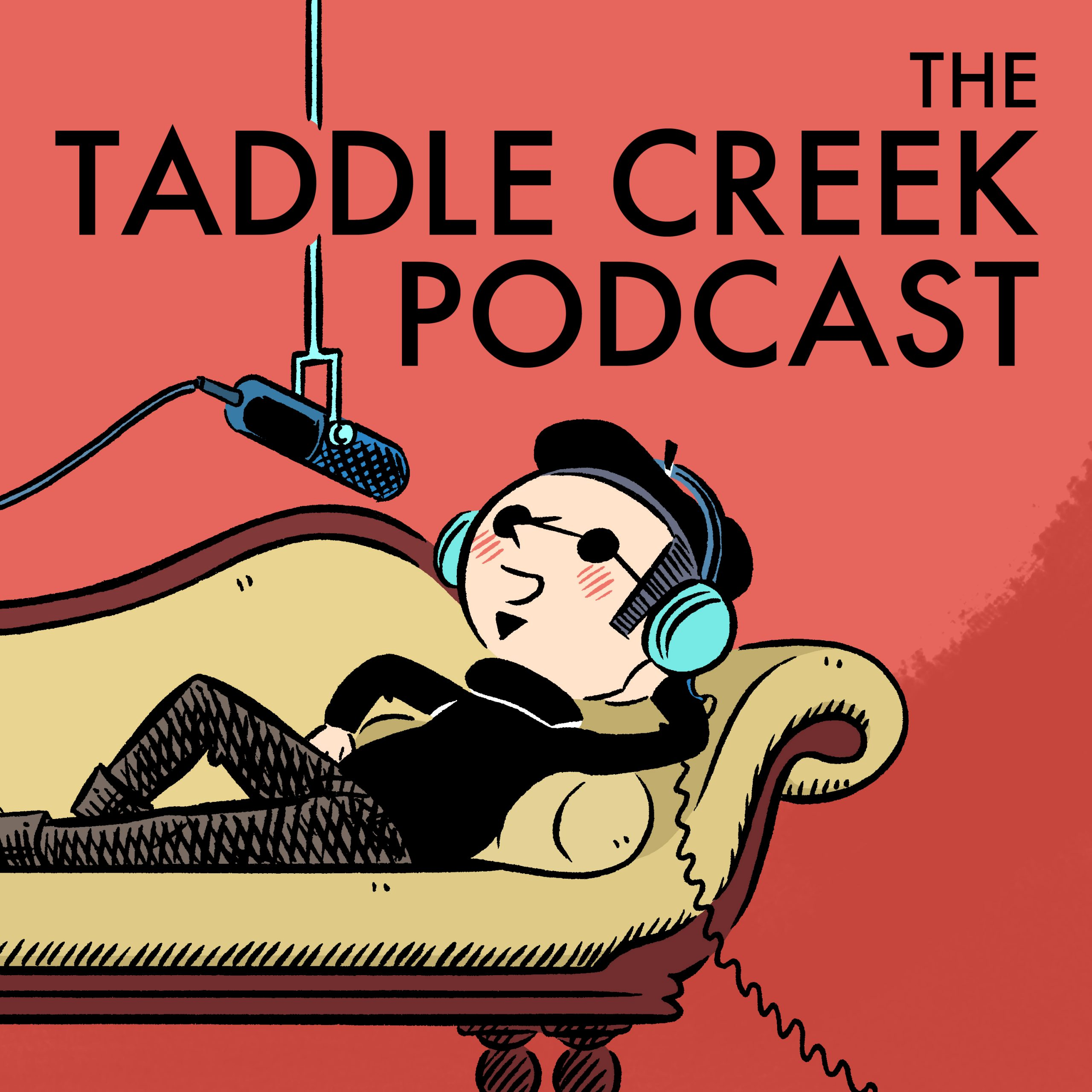 The Taddle Creek Podcast