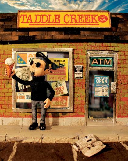 Taddle Creek No. 45 (Summer, 2020)