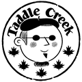 Taddle Creek crest